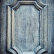 Old wood door detail — Stock Photo #44323043