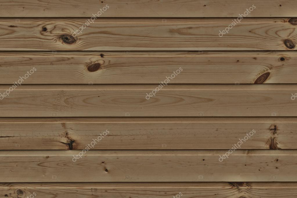 Horizontal wooden planks  Stock Photo #13137961
