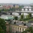 Prague Landmarks - Foto Stock