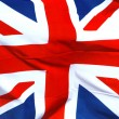 UK National Flag - Stock Photo