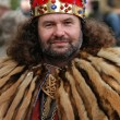 Medieval King - Stock Photo