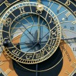 Prague Astronomical Clock — Stock Photo #13494421