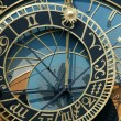 Prague Astronomical Clock — Stock Photo #13494422