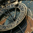 Prague Astronomical Clock — Stock Photo #13568137