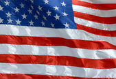 United States Flag — Stock Photo