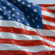 United States Flag — Stock Photo #13629755