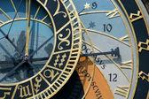 プラハの天文時計 — ストック写真