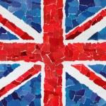 UK National Flag — Stock Photo #48556015