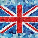 UK National Flag — Stock Photo #48556185