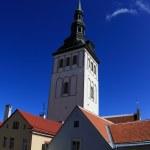 Tallinn — Stock Photo #12832226
