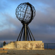 Nordkapp — Stock Photo