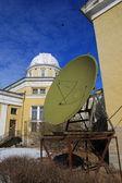 Osservatorio di pulkovo — Foto Stock