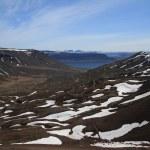Iceland View — Stock Photo