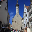 Tallinn, Old city — Foto Stock #13279898