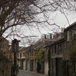 Circus lane in Edinburgh — Stock Photo #16944511
