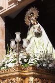 Virgen maría — Foto de Stock