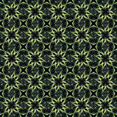 Dark Stars Pattern — Stock Photo