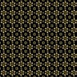 Skull Angels Pattern — Stock Photo #13120542