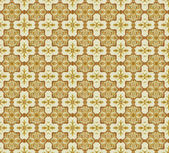 Ornamental Pattern Design — Stock Photo