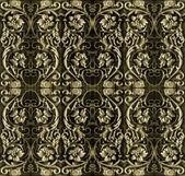 装飾的なパターンの背景 — ストック写真