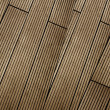 Wood Floor Texture - Stock Photo