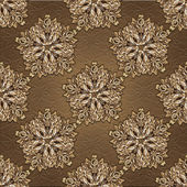 Decorative Ornamental Background — Stock Photo