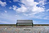 Via nel cielo — Foto Stock