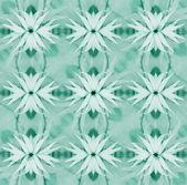 Fantasy Flower Plant Pattern — Stock Photo
