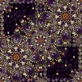 Luxury Ornament Artwork — Stock Photo