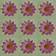 Pink Flowers Mosaic — Stock Photo #29319417