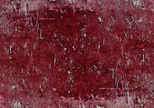 Grunge Red Background Texture — Stock Photo