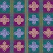 Royal Ornament Background Pattern — Stock Photo #30522859