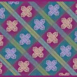 Royal Ornament Background Pattern — Stock Photo #30523515