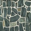 Stock Photo: Irregular Stones Wall Texture