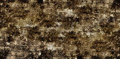 Dark Decay Grunge Concrete Wall — Stock Photo