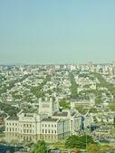 Statehouse of Uruguay — Stock Photo