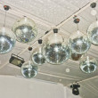 Dance Balls — Stock Photo #36204361