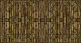 Brick Wall Wide Screen Background — Foto de Stock