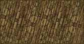 Fundo de tela larga de parede de tijolo — Fotografia Stock