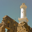 Lighthouse of Colonia — Stock Photo