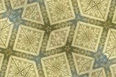Ornament Floor Background — Foto de Stock