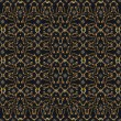 Luxury Geometric Motif Background — Stock Photo #45452703