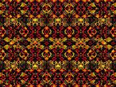 Bunten geometrischen abstrakten motiv muster — Stockfoto