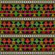 Aztec Style Pattern — Stock Photo #46567921