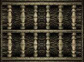 Decorative Wood Background — Stock Photo