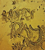 Happy Day at the Beach — Stock Photo
