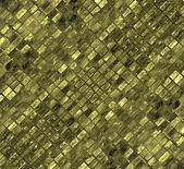 Golden Blocks Background Pattern — Stock Photo