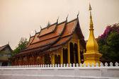 Wat - Luang Phabang — Stock Photo