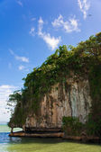 Los Haitises National Park, Dominican Republic — Stock Photo