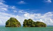 Los Haitises National Park, Dominican Republic — Stock Photo